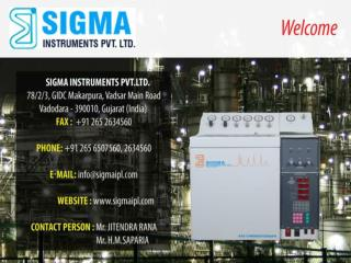 Air Generator, Gas Purification Panel
