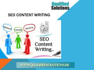 Tips for Hire Best SEO Content Writers