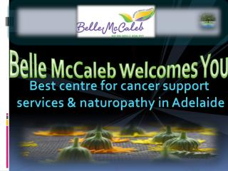 Cancer Naturopath