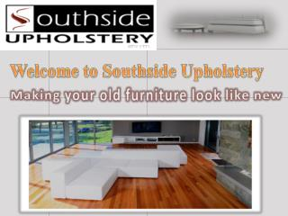 Upholstery Repairs perth