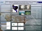 Impact of Hurricanes Katrina and Ivan on the Fish and Invertebrate Assemblages in Seagrass Communities of the Chandeleur