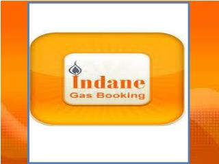 Indane Gas Registration