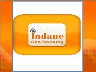 Indane Gas Registration