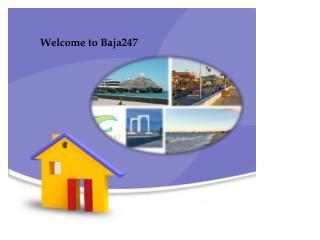 Great Real Estate Deals in El Dorado Ranch and San Felipe