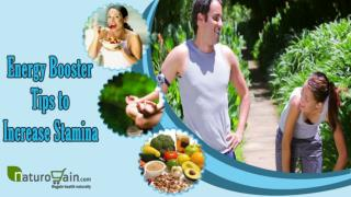 Unbiased Herbal Energy Booster Supplements to Increase Stami