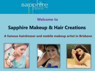 Sapphire Makeup & Hair Creations