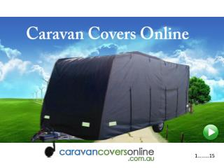 Caravan Covers Online Australia Shopping Website