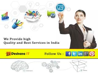 Web Design Company in Jaipur