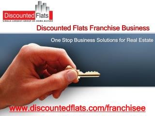 Franchise Company India, Real Estate Agent India, Real Estat