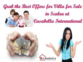 Grab the Best Offers for Villa for Sale in Scalea
