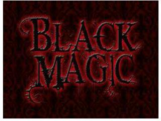 Black Magic Specialist