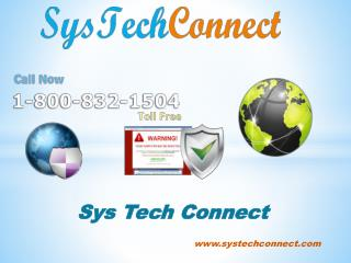Norton Antivirus Tech Support Number 1-800-832-1504