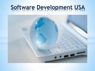 Get The Excellent Software Development Companies