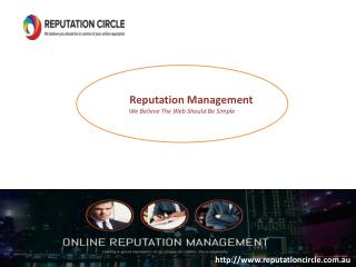 Hire Online Reputation Management Specialists to grow your b