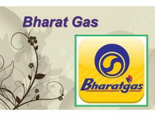 Bharat Gas Transfer a Connection
