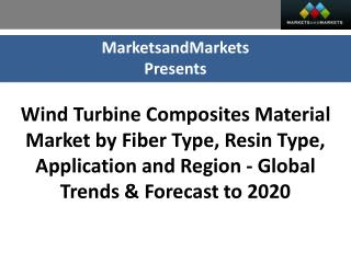 Wind Turbine Composites Material Market worth $5.5 Billion b