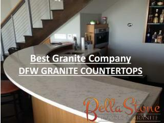 Best Granite Company
