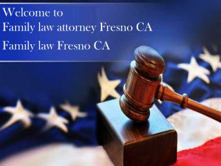 Top Fresno divorce lawyer