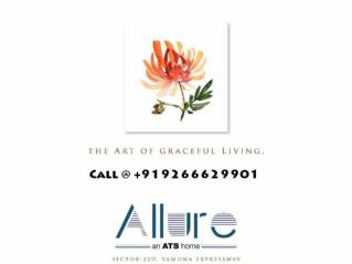 ATS Allure Greater Noida 9266629901