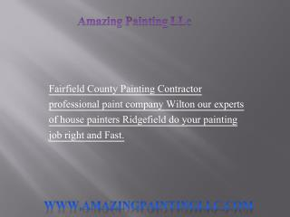Hiring The Suitable Painter