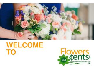 Flowers And Cents Design
