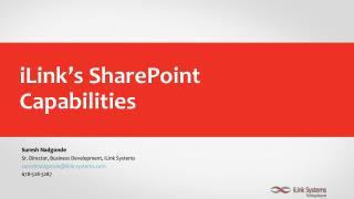 SharePoint 2013 | SharePoint Intranet Portal