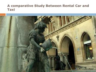 Cheap Car Hire UK