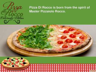 Abu Dhabi Pizza Delivery-pizzadirocco.com