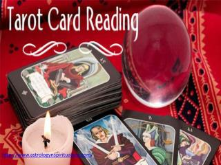 best tarot card reader in uk