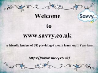 1 year loans & Cash finance direct, 6 month loan lenders