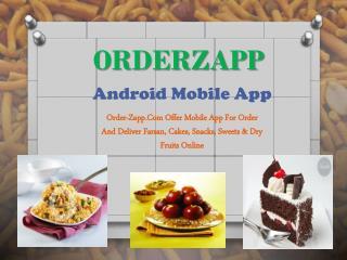 order-zapp | Order Dry Fruits, Mithai, Farsan, Namkeen Onlin