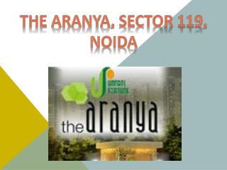The Aranya