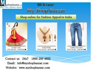 Shop online for Fashion Appeal in Noida, India