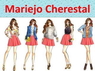 Mariejo Cherestal