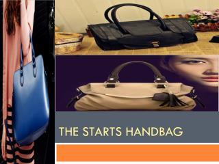 the Starts Handbag