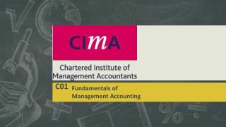 C01 Study Classes