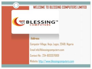 Cheap Android Phones Online Store Nigeria – Blessing Compute