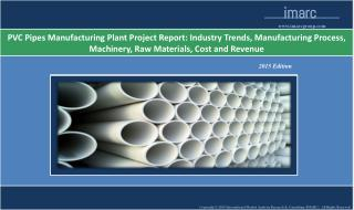 PVC Pipes Manufacturing Plant | Cost, Machinery