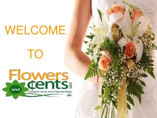Best Floral Wholesaler News And Flower Events