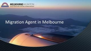 Migration Agent in Melbourne