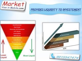 Best (MVM) Market View Mobile Software in Delhi