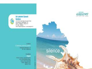 Apartments for sale in Vizag/Ocean Greens