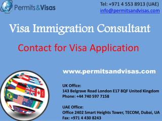 VIsa Immigration