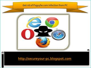How To Remove Psgy4fw.com