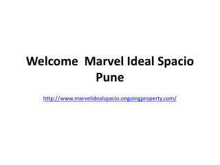 Marvel Ideal Spacio Undri