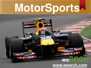 What is Motor Sports and How it is Different Than other Spor