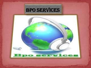 24/7 Get The Best Bpo Services By The Our Team