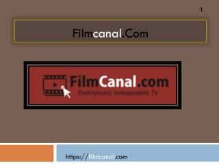 Independent Film Festival-filmcanal.com