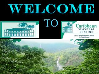 Vacation Guadeloupe