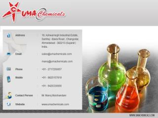 Plating chemicals Manufacturer